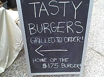 WS Burger Sign 1