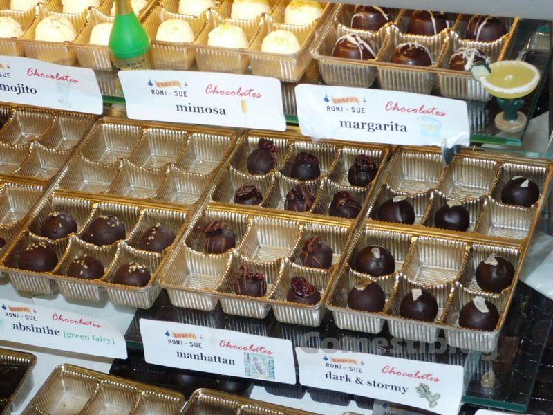 RS chocolates md