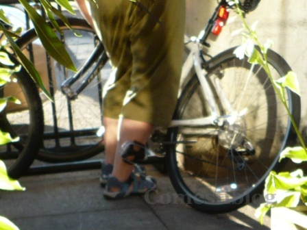 Biker sm