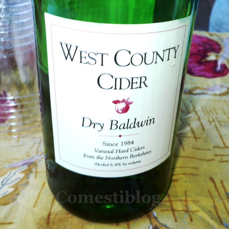Baldwin Cider md