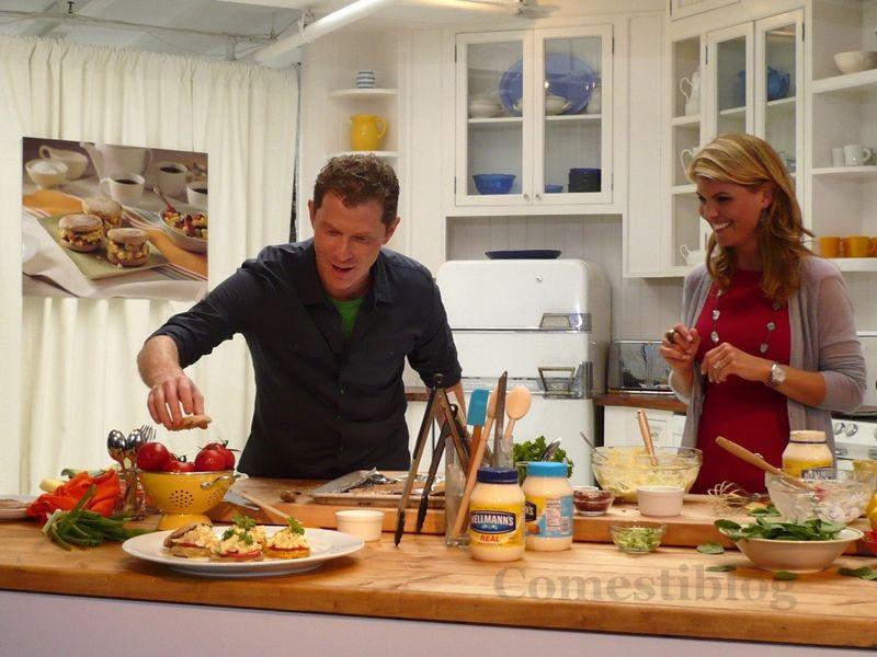 Bobby and Lori Egg Salad md