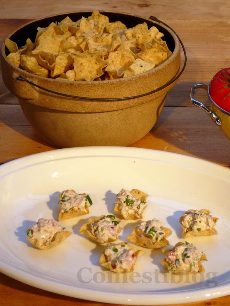 Mini Fish Tacos md
