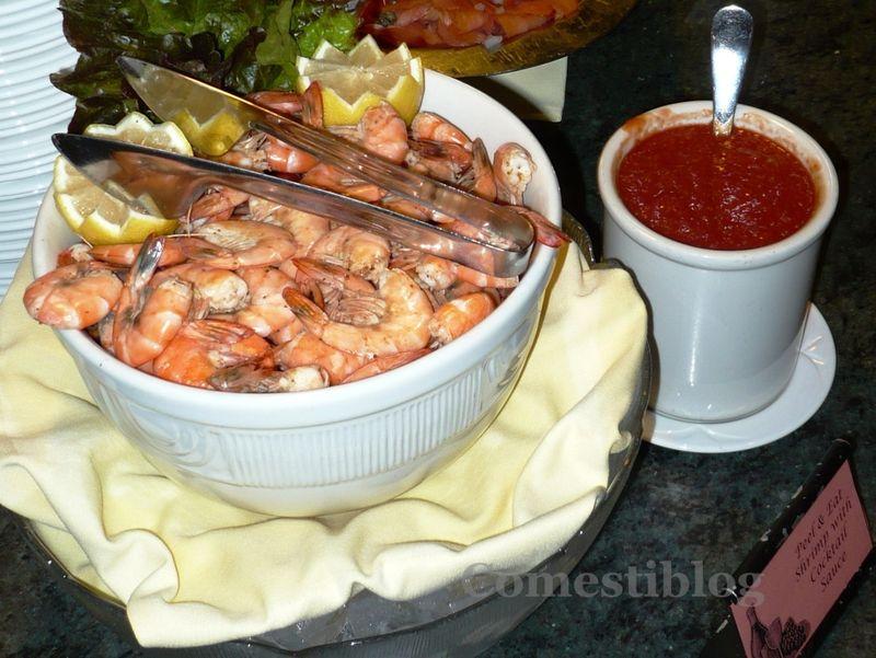 Shrimp md