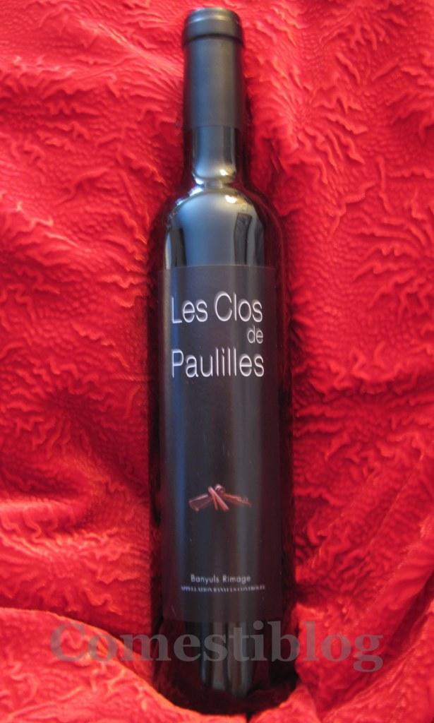 Banyuls bottle md