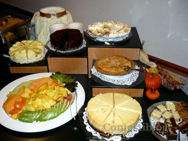 Dessert Table md