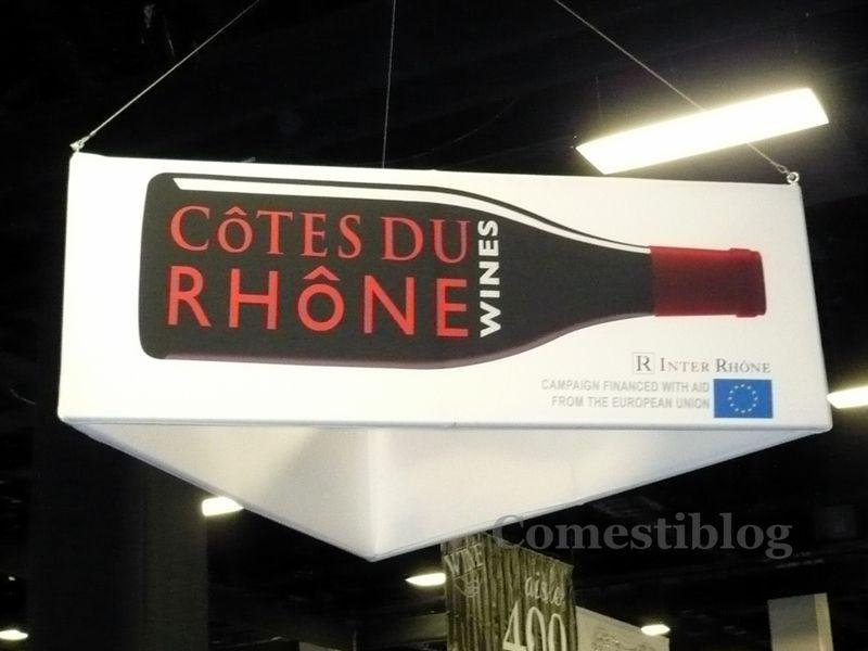 Côtes du Rhône md