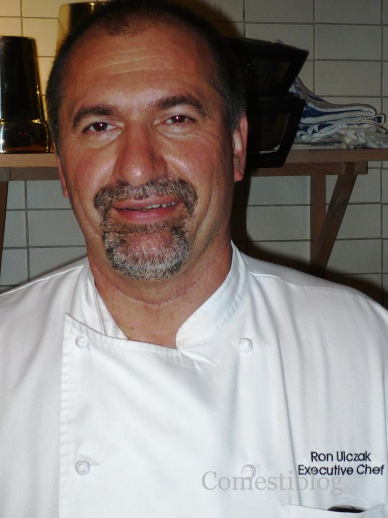 Ron Ulczak